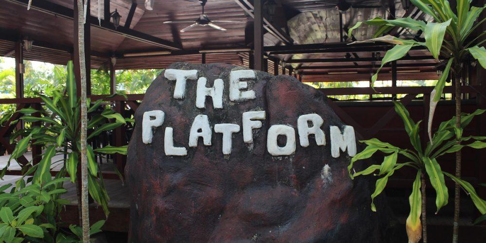 platform2